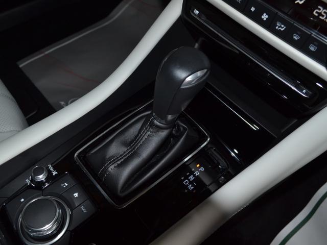 2.2 XD Lパッケージ ディーゼルターボ 4WD 白革 BOSE(5枚目)