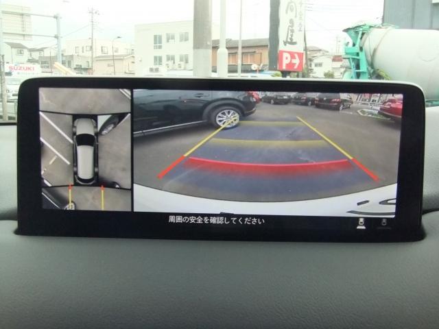 2.5 25S プロアクティブ 試乗車 7人 10.25インチ液晶 フルセグ LED クルコン サイドカメラ パワーゲート パワーシート 全周囲カメラ 前後衝突被害軽減ブレーキ ナビTV バックモニター メモリーナビ 3列シート(6枚目)