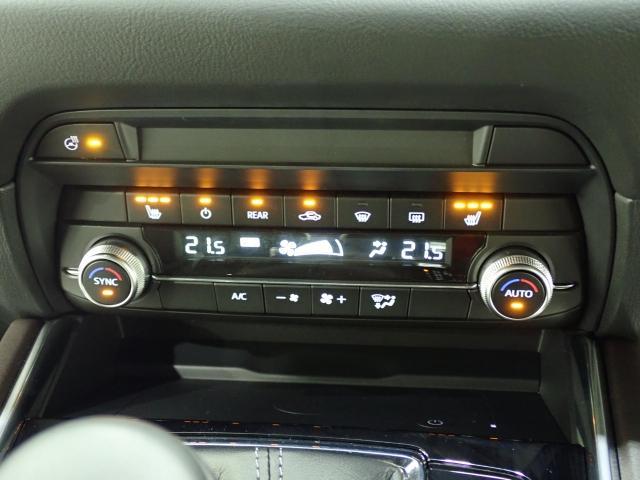 2.5 25S プロアクティブ 試乗車 7人 10.25インチ液晶 フルセグ LED クルコン サイドカメラ パワーゲート パワーシート 全周囲カメラ 前後衝突被害軽減ブレーキ ナビTV バックモニター メモリーナビ 3列シート(16枚目)