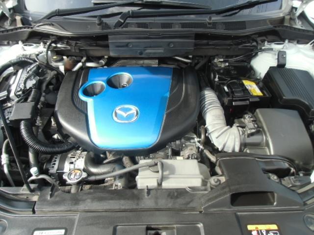 マツダ CX-5 XD Lパッケージ 2WD HDDナビ 地デジ ワンオーナー