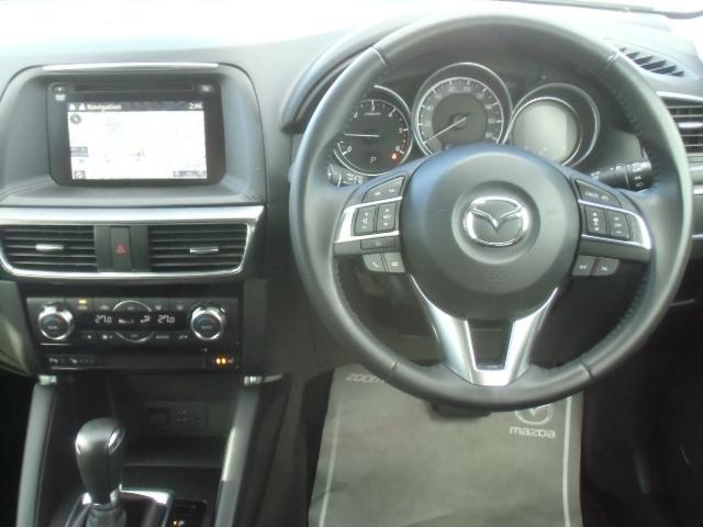 マツダ CX-5 XD Lパッケージ 2WD マツコネナビ BOSE 19AW