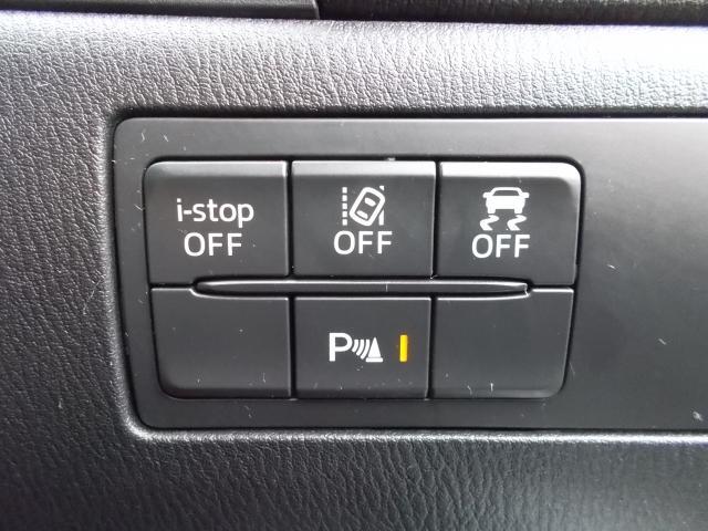 側方&後方からの車両接近を知らせるBSM、車線を踏み越える可能性があると判断した時、警告音で注意を促すLDWS、EG出力と4輪個別の制動力を最適に制御して車両の横滑りを抑制するDSC&TCS付き♪