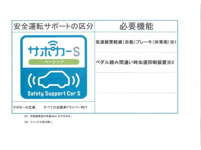 13S スマートシティブレーキサポート MナビTV ETC付(2枚目)