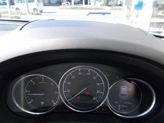 XD LパッケージAWD 前後衝突被害軽減ブレーキ BOSE付(4枚目)