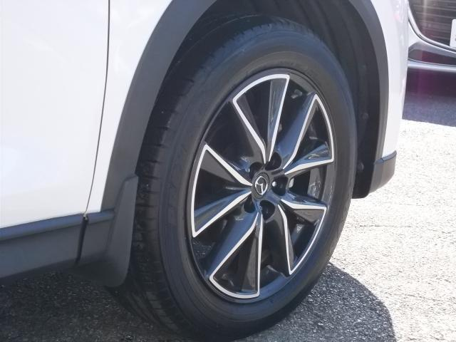 XD LパッケージAWD 前後衝突被害軽減ブレーキ BOSE付(19枚目)