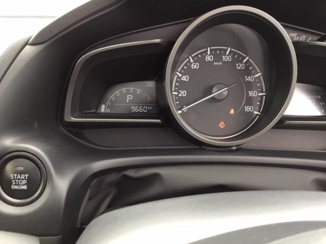 1.5 15S マツコネナビ 360°ビューモニター 試乗車(3枚目)