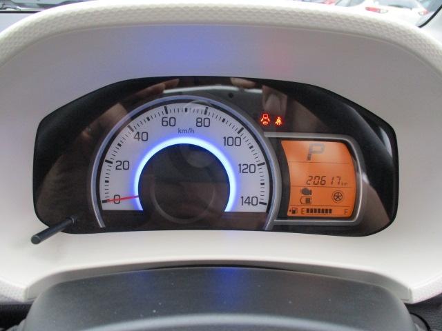 660 GS 社外オーディオ キーレス(3枚目)