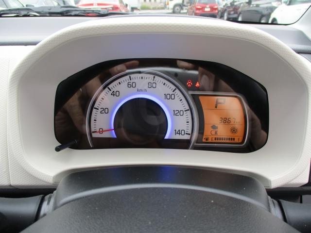 660 GS 社外オーディオ スマートキーレス(3枚目)