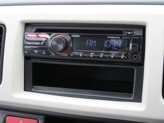660 GS 社外オーディオ スマートキーレス(4枚目)