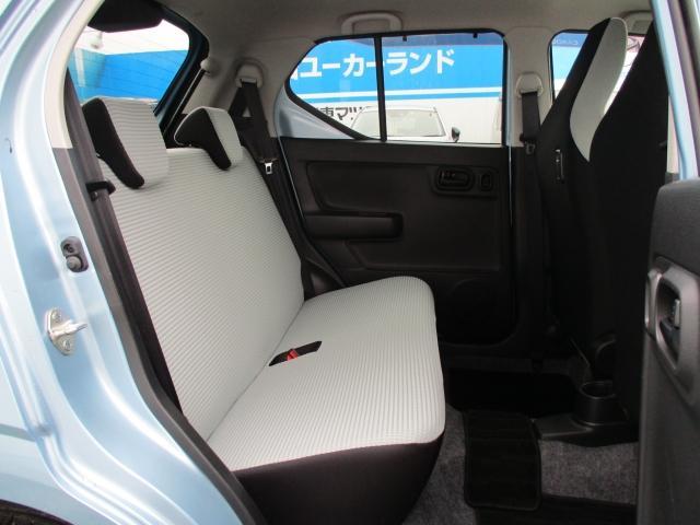 660 GS 社外オーディオ スマートキーレス(8枚目)