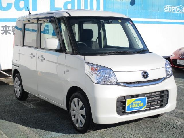 なんと言ってもコストが魅力!小さいボディで運転もしやすい!燃費や税金などコストパフォーマンスがとっても優れています!!