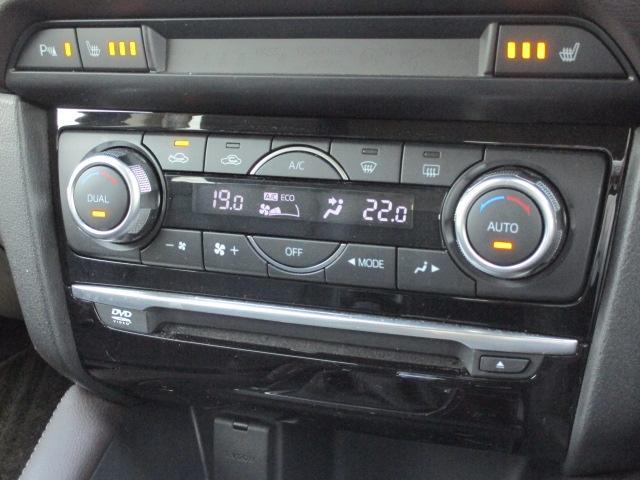 2.2 XD Lパッケージ メモリーナビ AWD 下取り車(16枚目)
