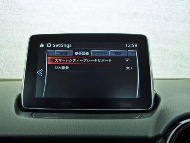 1.5 XD ツーリング 2WD クルコン Bカメラ ETC(10枚目)
