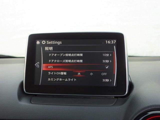 1.5 XD ツーリング 2WD マツコネ BOSE ETC(11枚目)
