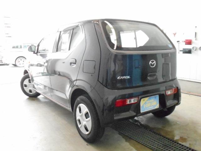 660 GL 2WD シートヒーター ワンオーナー(2枚目)