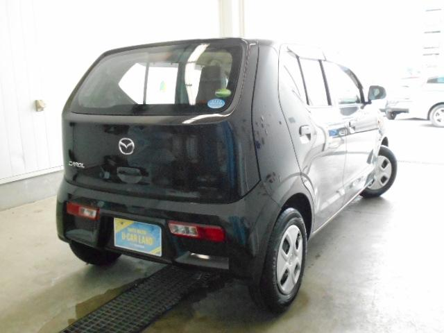 660 GL 2WD シートヒーター ワンオーナー(3枚目)