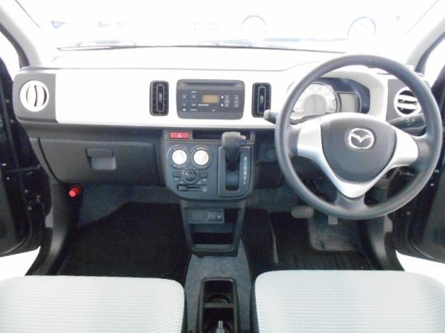 660 GL 2WD シートヒーター ワンオーナー(12枚目)
