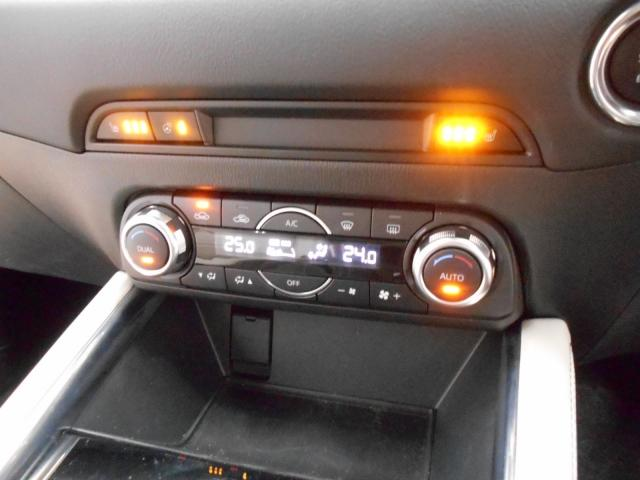 XD Lパッケージ 4WD マツコネナビ ワンオーナー BO(6枚目)