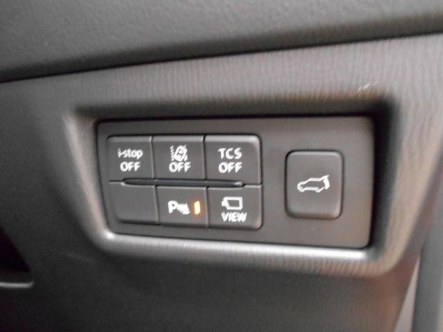 XD Lパッケージ 4WD マツコネナビ ワンオーナー BO(7枚目)