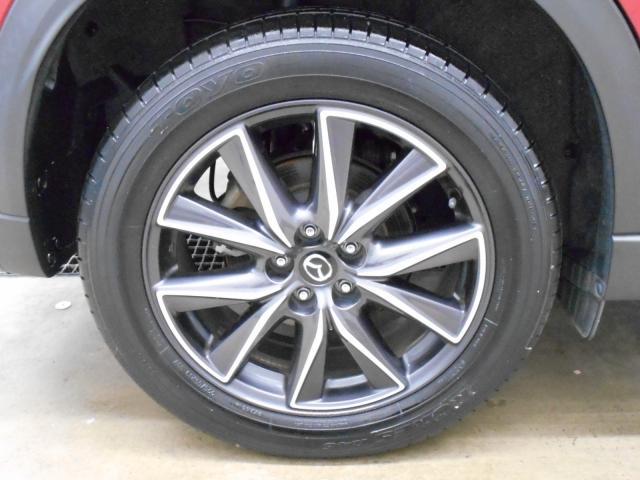 XD Lパッケージ 4WD マツコネナビ ワンオーナー BO(17枚目)