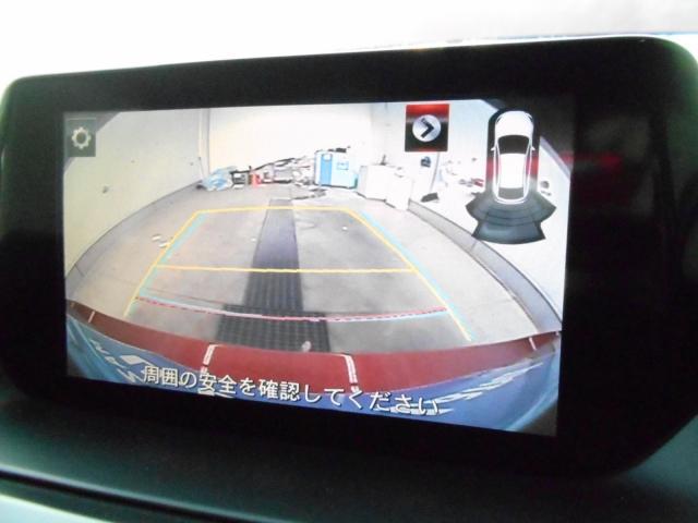XD Lパッケージ 2WD マツコネナビ ワンオーナー Bカ(5枚目)