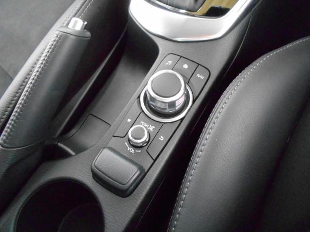 XD ツーリング Lパッケージ 2WD ワンオーナー 360°(9枚目)