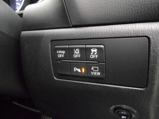 15S Lパッケージ 4WD マツコネ ワンオーナー 360°カメラ(7枚目)
