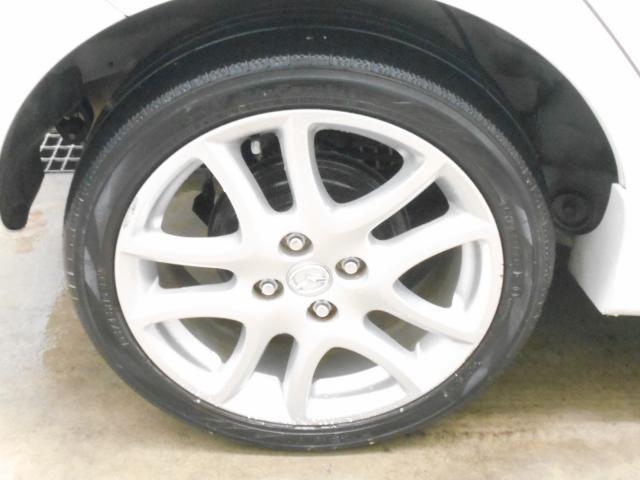 スポルト 2WD Mナビ ワンオーナー 純正フルエアロ(17枚目)