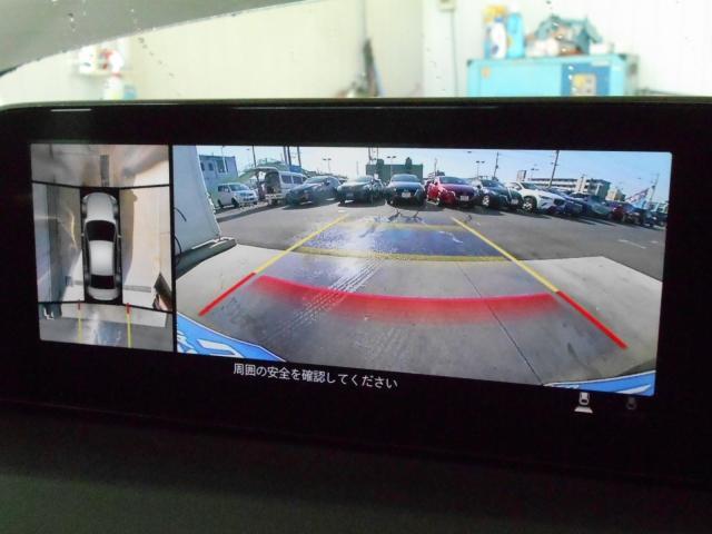 XD Lパッケージ 2WD マツコネ 試乗車 BOSE 360°カメラ(5枚目)
