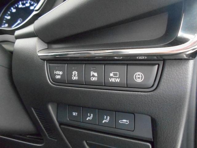 XD Lパッケージ 2WD マツコネ 試乗車 BOSE 360°カメラ(7枚目)