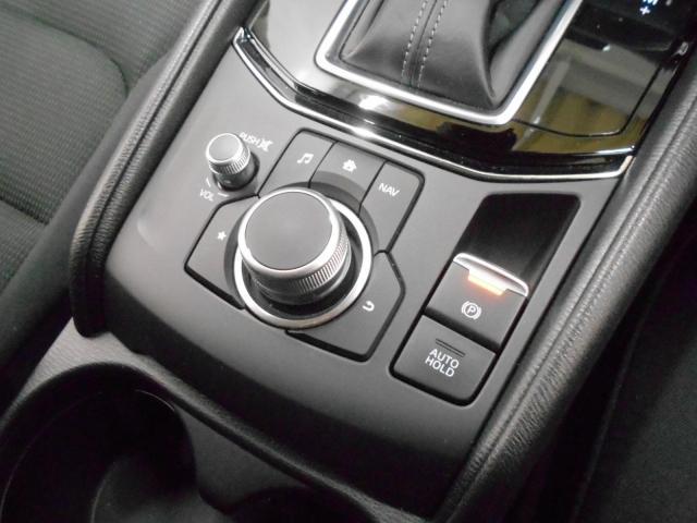 XD プロアクティブ デ4WD ワンオーナー 360°カメラ(9枚目)