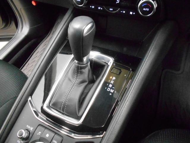 XD プロアクティブ 2WD マツコネ ワンオーナー 360°(8枚目)
