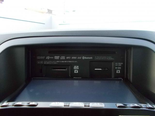 2.2 XD 2WD HID-P SC-P Mナビ ワンオー(6枚目)