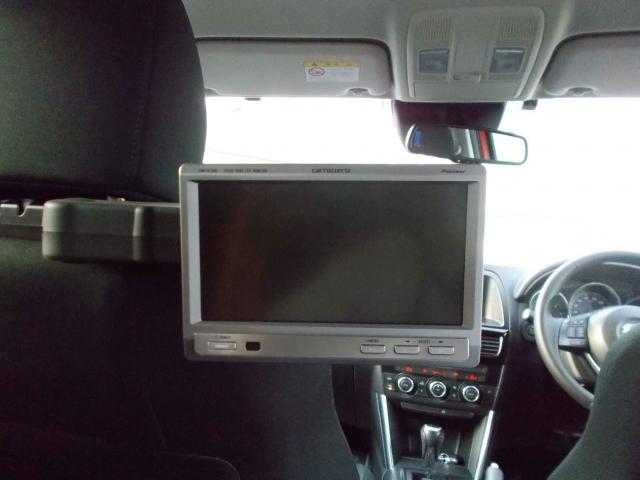 2.2 XD 2WD HID-P SC-P Mナビ ワンオー(11枚目)