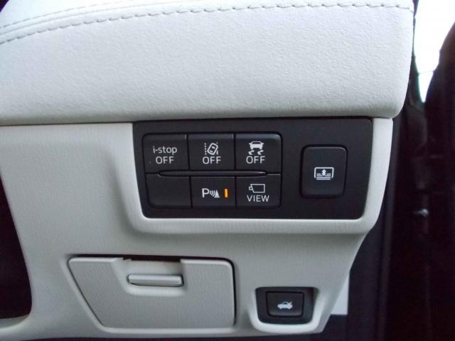 2.2 XD Lパッケージ 4WD BOSE 360度ビュー(11枚目)