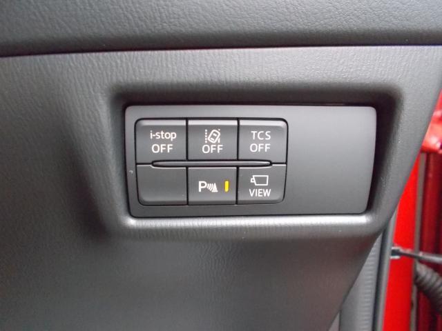 車線逸脱センサーを装備!車線のはみ出しを事前にお知らせ!ハンドルアシスト機能で運転をサポート!
