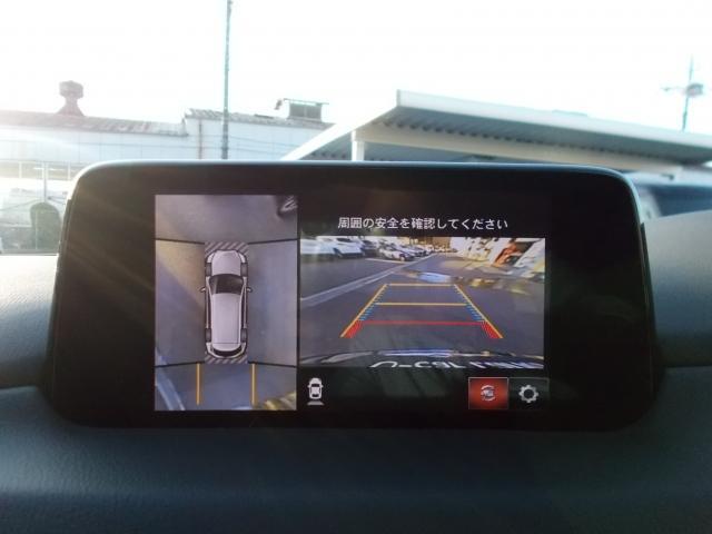 2.2 XD Lパッケージ 4WD 360度カメラ リアモニター ドライブレコーダー(4枚目)