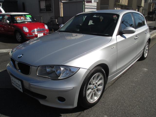BMW BMW 116i ナビ ETC