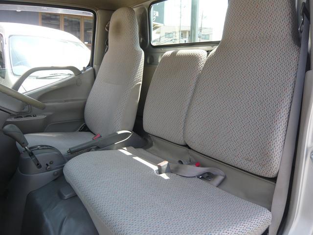 トヨタ ダイナトラック ロングフルジャストロー 楽々オートマ