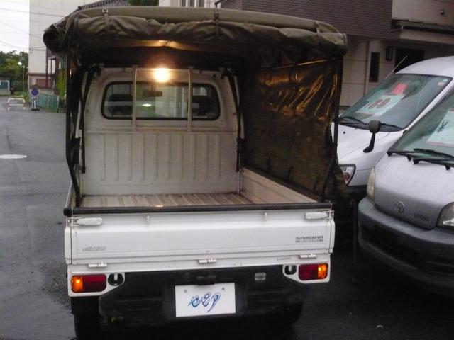 幌付 4WD(5枚目)