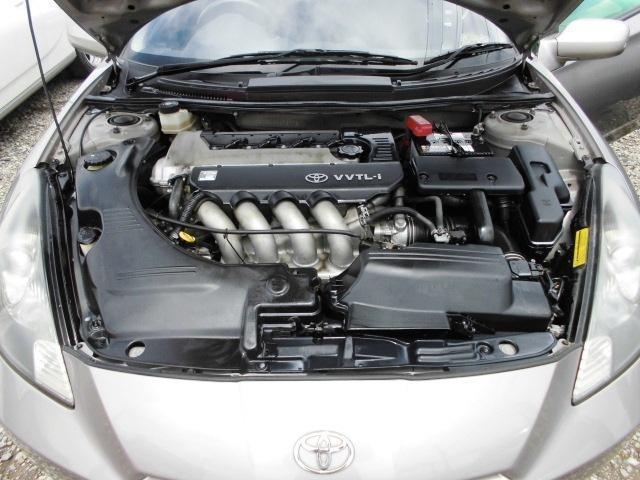 トヨタ セリカ SS-II スーパーストラットパッケージ AT 最終モデル