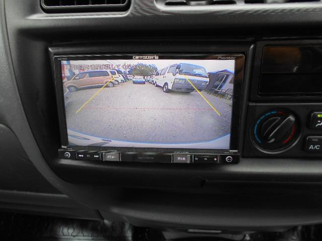 DX TVナビ ETC Bカメラ タイミングチェーン 5ドア(8枚目)