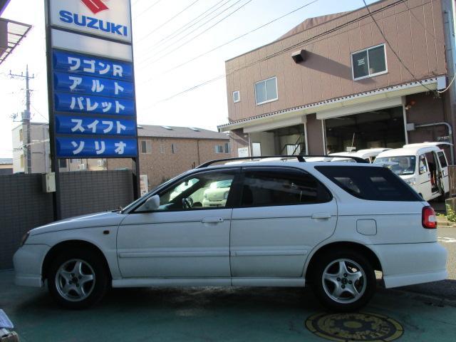 「スズキ」「カルタスワゴン」「ステーションワゴン」「埼玉県」の中古車5