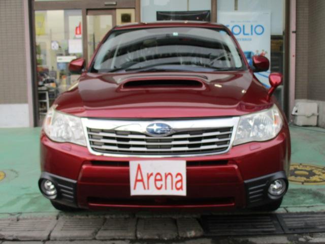 ターボ・4WD・SI-DRIVE・純正HDDナビ・CD・DVD・ミュージックキャッチャー・ワンセグTV・パワーシート・シートヒーター。