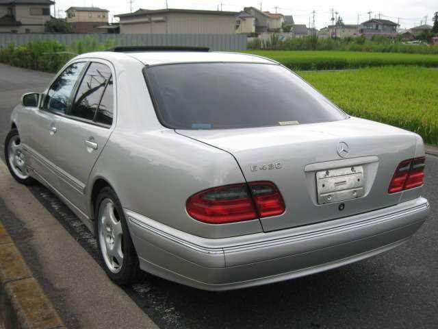 E430 アバンギャルド(8枚目)