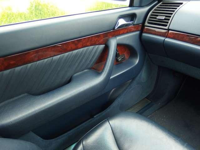 メルセデス・ベンツ M・ベンツ S500