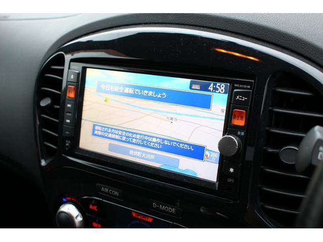 「日産」「ジューク」「SUV・クロカン」「埼玉県」の中古車9