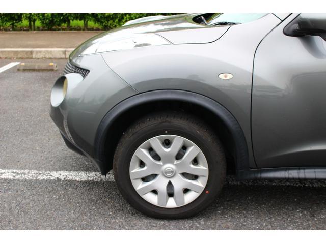 「日産」「ジューク」「SUV・クロカン」「埼玉県」の中古車18