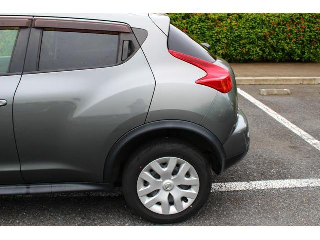 「日産」「ジューク」「SUV・クロカン」「埼玉県」の中古車20