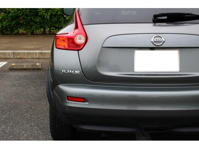 「日産」「ジューク」「SUV・クロカン」「埼玉県」の中古車36